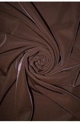02406 Трикотаж цв.08 св.коричневый
