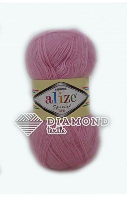 Ангора Special new цв.185 светло-розовый