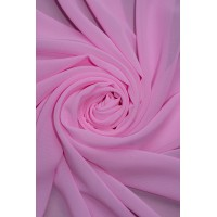 01777 Шифон Lot  A цв. 29 св. розовый