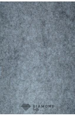 Фетр цв. 119 серый меланж