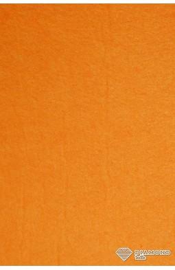 Фетр цв. 124 св.оранжевый