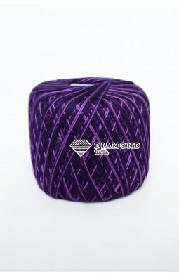 Виолет меланж цв. 68
