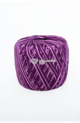 Виолет меланж цв. 0192