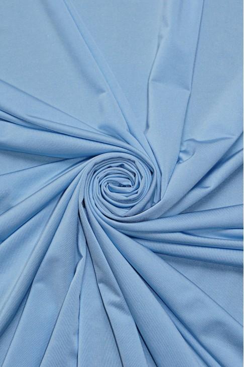 18204 Трикотаж цв. 30 св.голубой