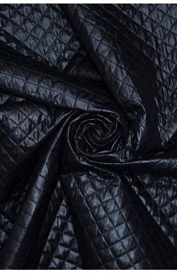Плащевка диз.01 цв черный