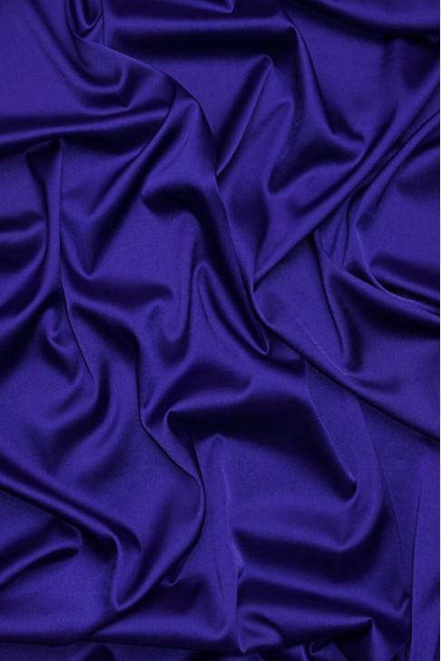02091 Атлас цв. 20 пурпурный фиолет