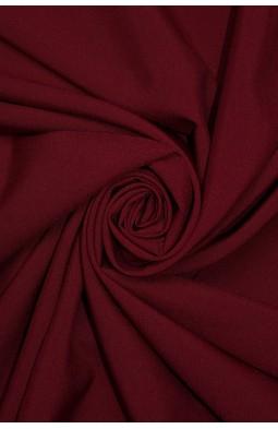 Габардин цв. 117 вишневый