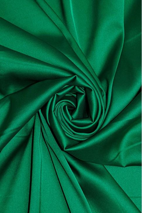 02091 Атлас цв. S36 зеленый