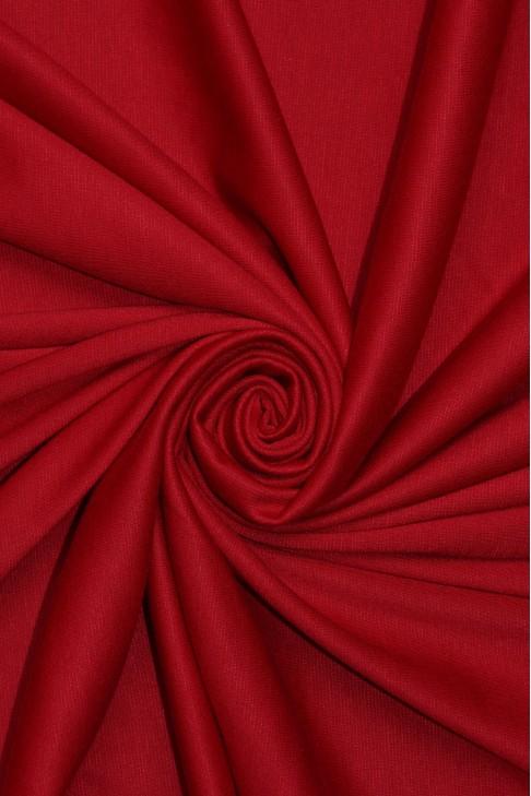 1917 Трикотаж цв.7 красный