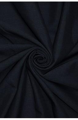 Габардин меланж диз.01 цв.06 черный