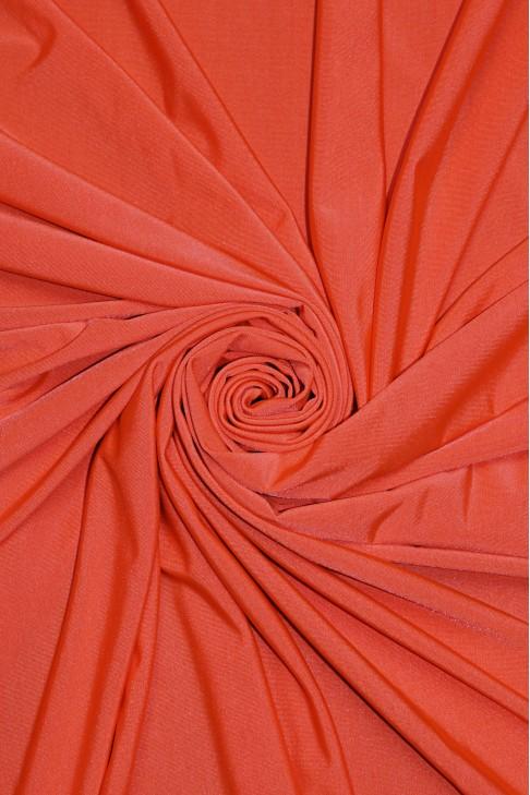 18204 Трикотаж цв. 22 new ультро оранжевый