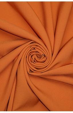 Габардин цв. 18 new оранжевый