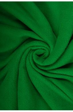 Флис цв. 23 зеленый