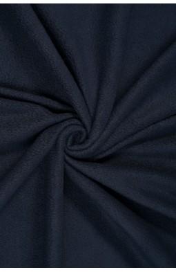 Флис цв. 03 т. синий
