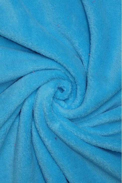 1318 Трикотаж цв.07 голубой