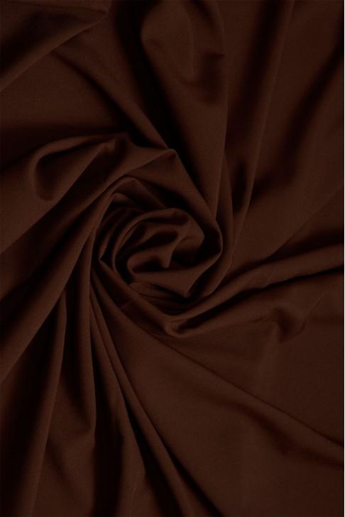 Габардин цв. 44 коричневый