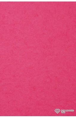 Фетр цв. 115 ультра розовый