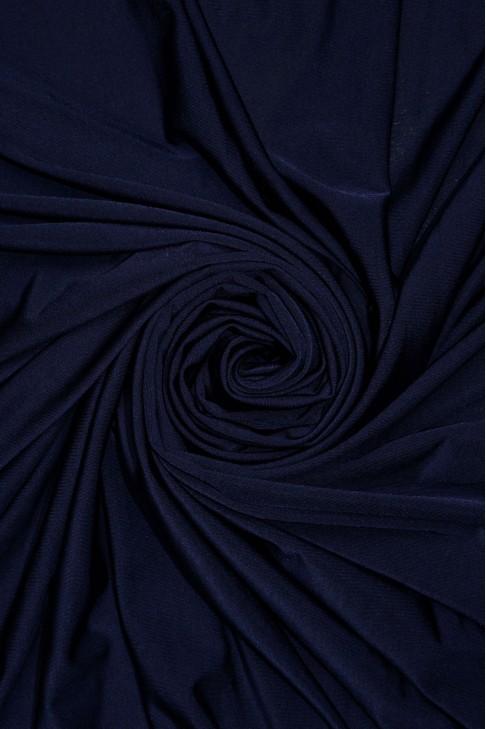 18204 Трикотаж цв. 06 т.синий new