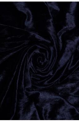 2920 Бархат цв.07 синий