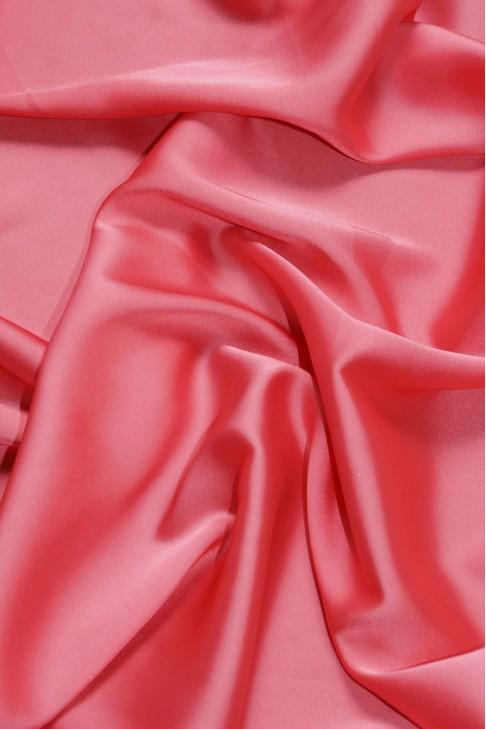 02091 Атлас цв. 06 розовый