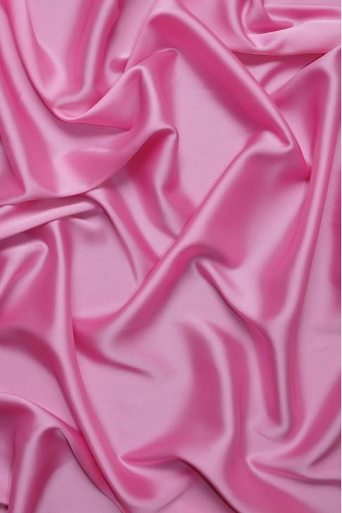 02091 Атлас цв. 31 розовый