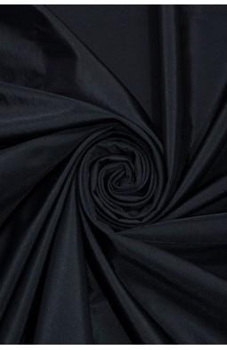 1818 Плащевка цв.01 черный