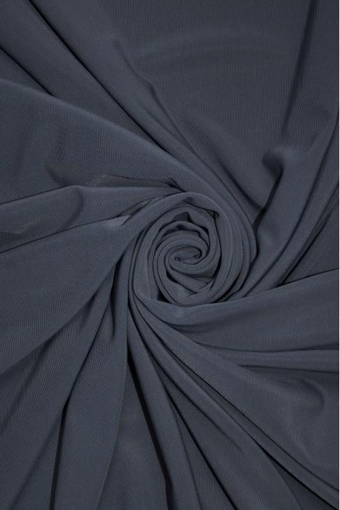 02387 Трикотаж цв. серый