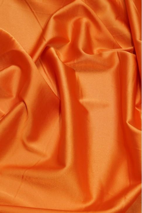 02091 Атлас цв. S39 оранжевый