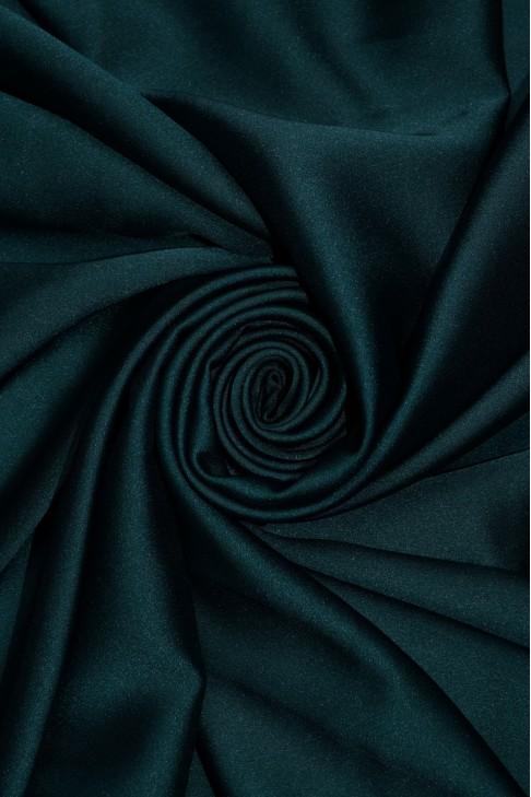 1104 Костюмная цв.31 темно зеленый