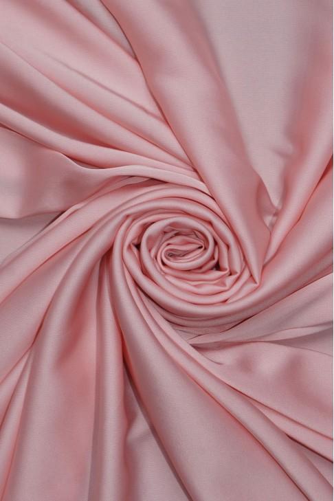 02634 Атлас Bavarija цв.29 бледно-розовый