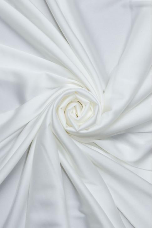 02634 Атлас Bavarija цв.20 молочный