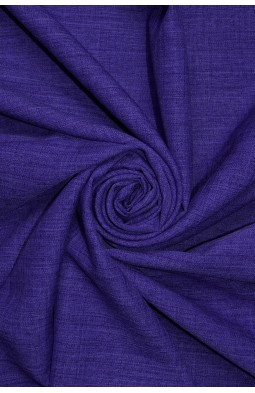 Габардин меланж цв.10 фиолетовый