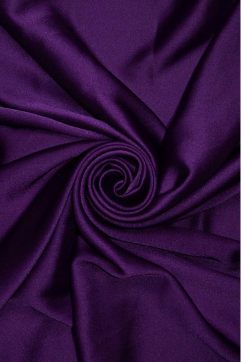 1104 Костюмная цв.27 лиловый