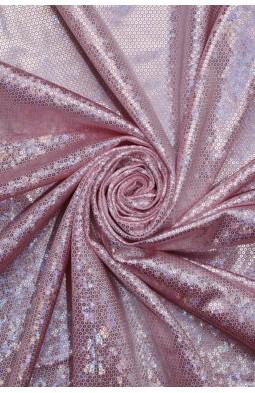 6189 Бифлекс диз.02 цв.02 розовый