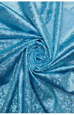 6189 Бифлекс диз.02 цв.01 голубой