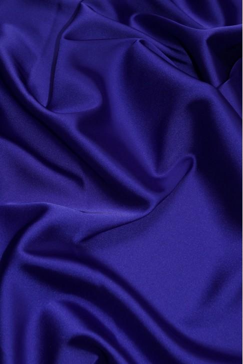 02091 Атлас цв. 25 фиолетовый