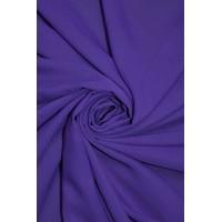 01777 Шифон Lot  A цв. 27 пурпурный
