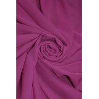 01777 Шифон Lot  A цв. 49 бледно розовый