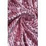 1874 Бархат цв.02 розовый