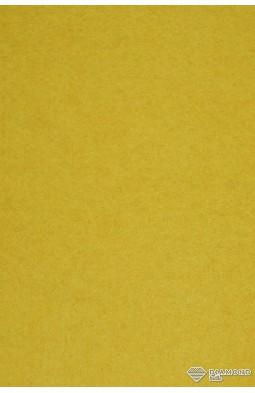 Фетр цв. 123 желтый