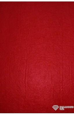 Фетр цв. 117 красный