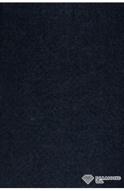 Фетр цв. 120 чёрный