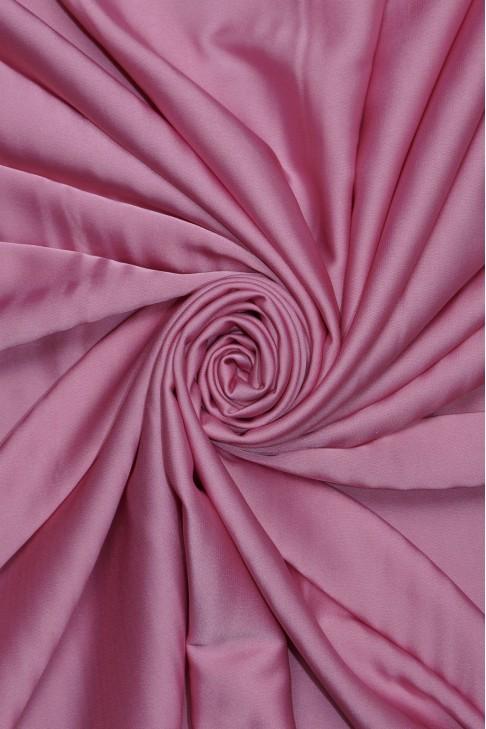 02634 Атлас Bavarija цв.21 розовый