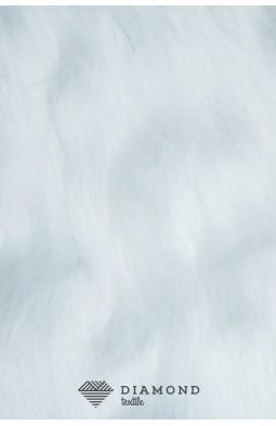 22629 Мех цв. белый