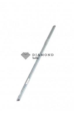 Спицы носочные металлические 2.0 мм - 20 см