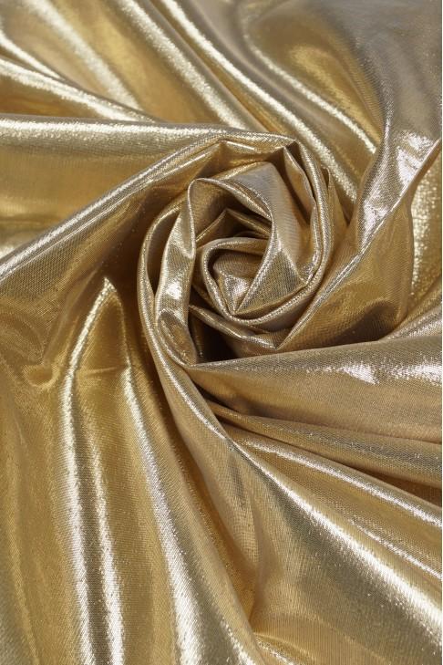 19823 Парча цв.01 золото