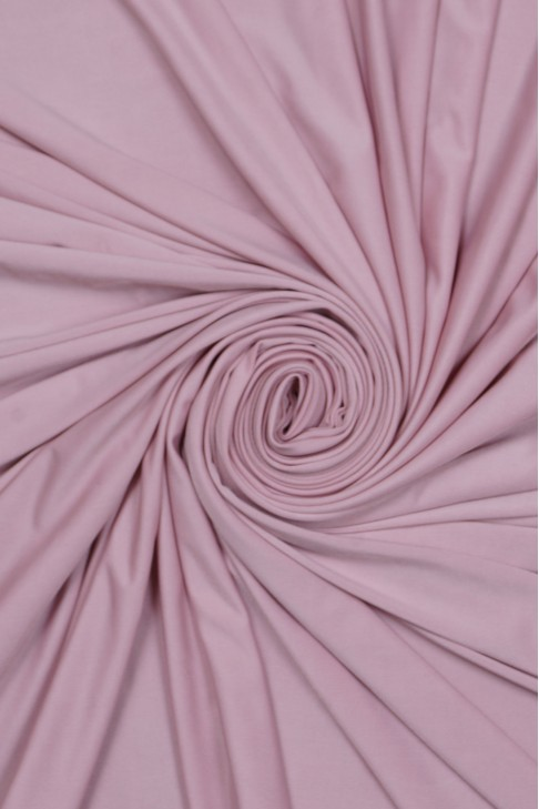 1634 Трикотаж цв.43 розовый