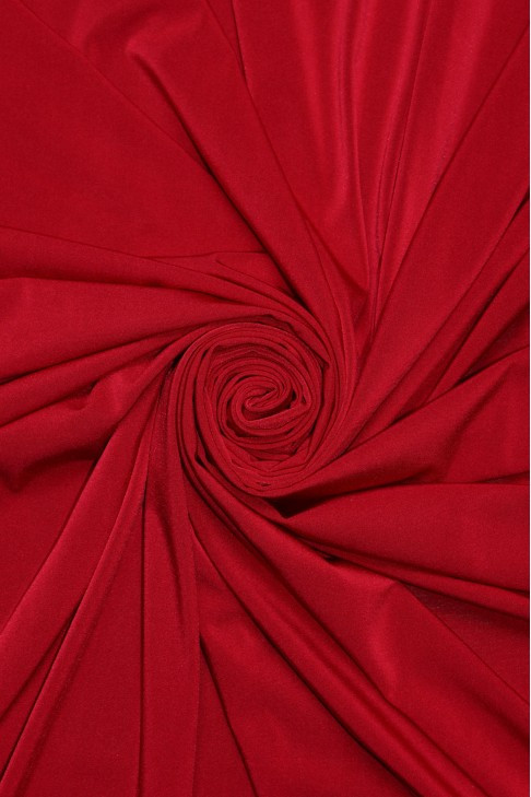18204 Трикотаж цв. 03 красный