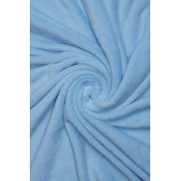 15155 Трикотаж цв.03 небесно голубой