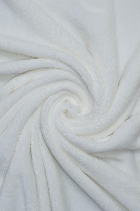15155 Трикотаж цв.02 молочный